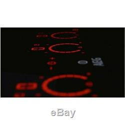 AEG 60cm 4 Zone Induction Hob HK674400FB