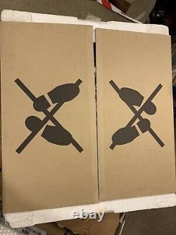 AEG HK614010MB 60cm 4 Burner Ceramic Hob. BNIB