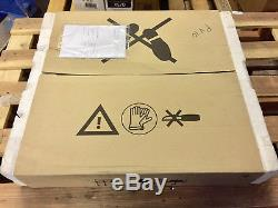AEG HK634200FB 60cm 4 Zone Frameless Touch Control Induction Hob (5001)