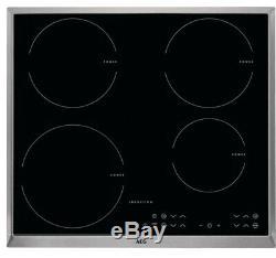 AEG HK634200XB Electric Ceramic Kitchen Hob 60cm