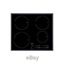 AEG HK654200FB 60cm Touch Control Induction Hob Black HK654200FB