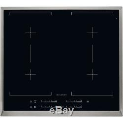 AEG HK654400XB Ceramic Induction Kitchen Hob 60cm