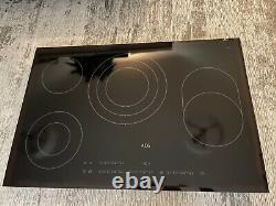 AEG HK854080FB 80cm Touch Control Ceramic Hob in Black Glass