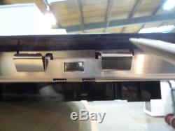 AEG HK953400FB 90cm Rimless Touch Control Electric'Maxi-Sense' Induction Hob