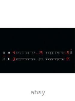 AEG IKE84441FB 78cm Wide MaxiSense Induction Hob In Black