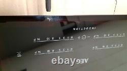 AEG IKE84441FB 78cm Wide MaxiSense Induction Hob In Black A114986