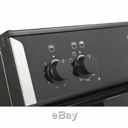 BRAND NEW Belling CFE60MFTc 60cm Multi-Function Electric Double Oven Cooker/Hob