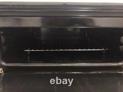 Beko Free Standing Electric Cooker with Ceramic Hob 60cm White