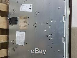 Beko Integrated Electric 60 cm Ceramic Hob HQC63402E 3 Burner Black Glass