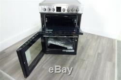 Belling FSE608MFc Electric Cooker with Ceramic Hob (IP-IS277138906)
