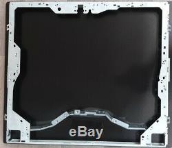 Bosch 00476629 60cm Black Ceramic Glass Hob Top Frame Spare Part
