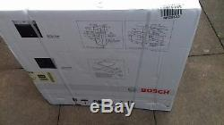 Bosch Built-in Silngle Electric Oven and Bosch Ceramic hob