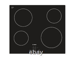 Bosch HBN2PKE6E1 Stainless steel Single Oven & ceramic hob pack / New