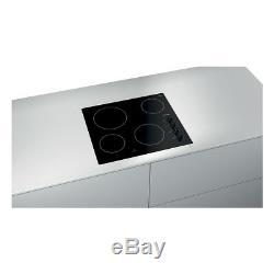 Bosch PKE611CA1E 60cm Frameless QuickTherm Ceramic Hob