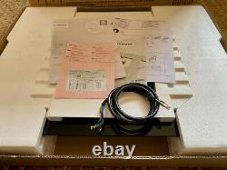Bosch Serie 4 PUE611BF1B Electric Induction Hob in Black