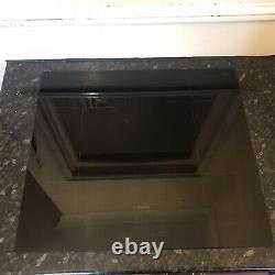 Bosch Series 4 PUE611BF1B 60cm Electric Induction Hob Black