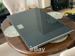 Bosch Wifi Induction Ceramic Hob (PXX975KW1E) Black