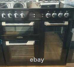 Brand new Leisure Cuisinemaster 90cm Electric Range Cooker with Ceramic hob