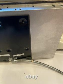 GE SERIES MODEL JP340B0C1BB 30 ELECTRIC COOKTOP Black Ceramic Glass