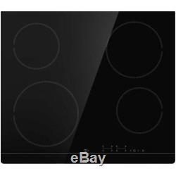 Gorenje ECT641BSC 60cm Ceramic Hob Black