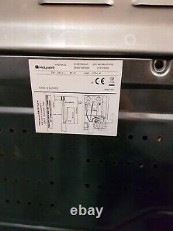 Hotpoint HAE60K Black Electric Cooker Double Oven Ceramic Hob HAE60KS PEC NEW MG