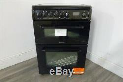 Hotpoint HAE60KS Electric Cooker with Ceramic Hob (IP-ID607825121)