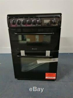 Hotpoint HAE60KS Electric Cooker with Ceramic Hob (IP-ID707995640)