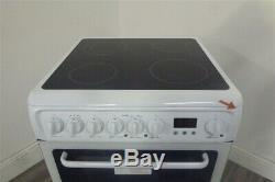 Hotpoint HAE60PS Electric Cooker with Ceramic Hob (IP-ID107700768)