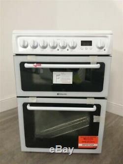 Hotpoint HAE60PS Electric Cooker with Ceramic Hob (IP-ID607976967)