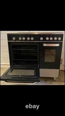 Kenwood Electric Ceramic Range Cooker Oven & Hob