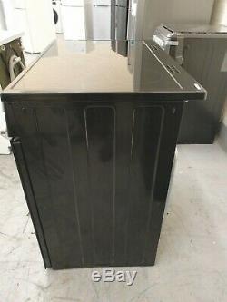 Leisure (CK90C230K) Electric Range Cooker 90cm Ceramic Hob 3 Ovens Black