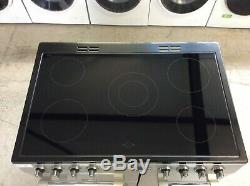 Leisure CK90C230S 90cm Electric Range/Ceramic Hob A/A Rated UK DELIVERY #RW13840
