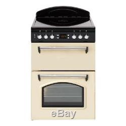 Leisure CLA60CEC Classic Electric Cooker with Ceramic Hob (IP-ID607717441)