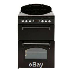 Leisure CLA60CEK Classic Electric Cooker with Ceramic Hob (IP-ID707229598)