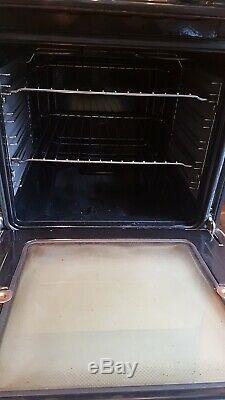 Leisure Electric Range Cooker CK100C210C 100cm Cream Ceramic Hob