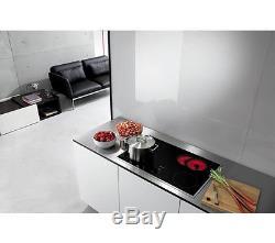 MIELE KM 5617 Electric Ceramic Hob Black Currys