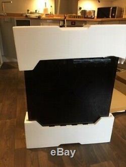 NEFF T16CK40X0 Built In Ceramic Hob Black NEW UNUSED RRP 279