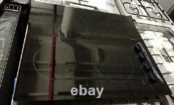 NEFF T16CK40X0 Electric Ceramic Hob Black