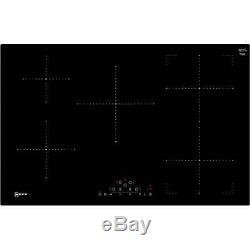 NEFF T48PD23X0 Electric Induction Hob Black Currys