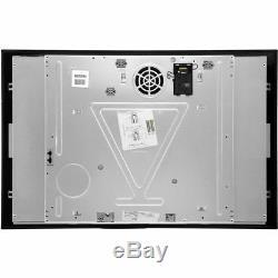 NEFF T58UB10X0 N70 80cm 4 Burners Induction Hob Touch Control Black