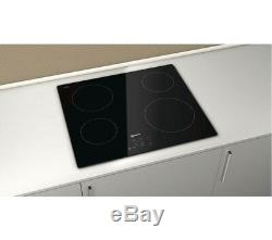 Neff T10B40X2 3000W I Black Electric Ceramic Hob