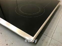Neff T1583N0 Extra Wide 80cm Twist Control Ceramic Hob