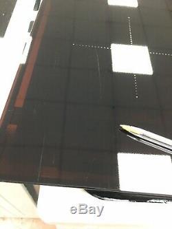Neff T40B30X2 Ceramic Induction Hob Black Glass