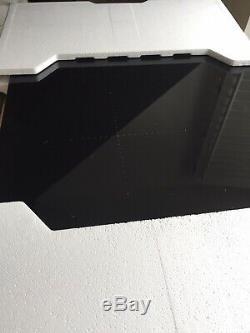 Neff T48FD23X0 5 Zone 80cm Electric Induction Hob-Black