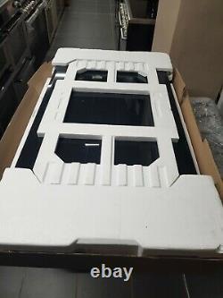 New Unboxed Bosch PXX975KW1E Serie 8 90cm Flex Induction Hob BLACK