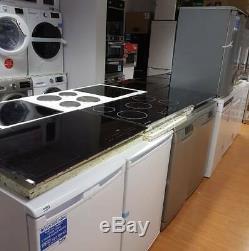 RANGEMASTER RMB75HPECGL Electric Ceramic Hob Black