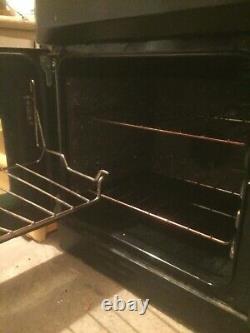 Rangemaster 90 Classic. Ceramic Hob (5 plates), 2 Ovens + Grill