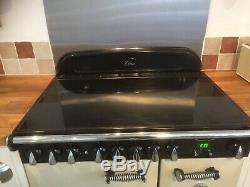 Rangemaster Elan 90 All electric/Ceramic hob