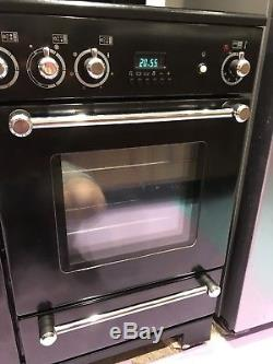 Rangemaster Kitchener 110 Fully Working Electric Cooker Fan Oven Ceramic Hob