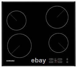 SAMSUNG C61R2AEE Electric Ceramic Hob Black